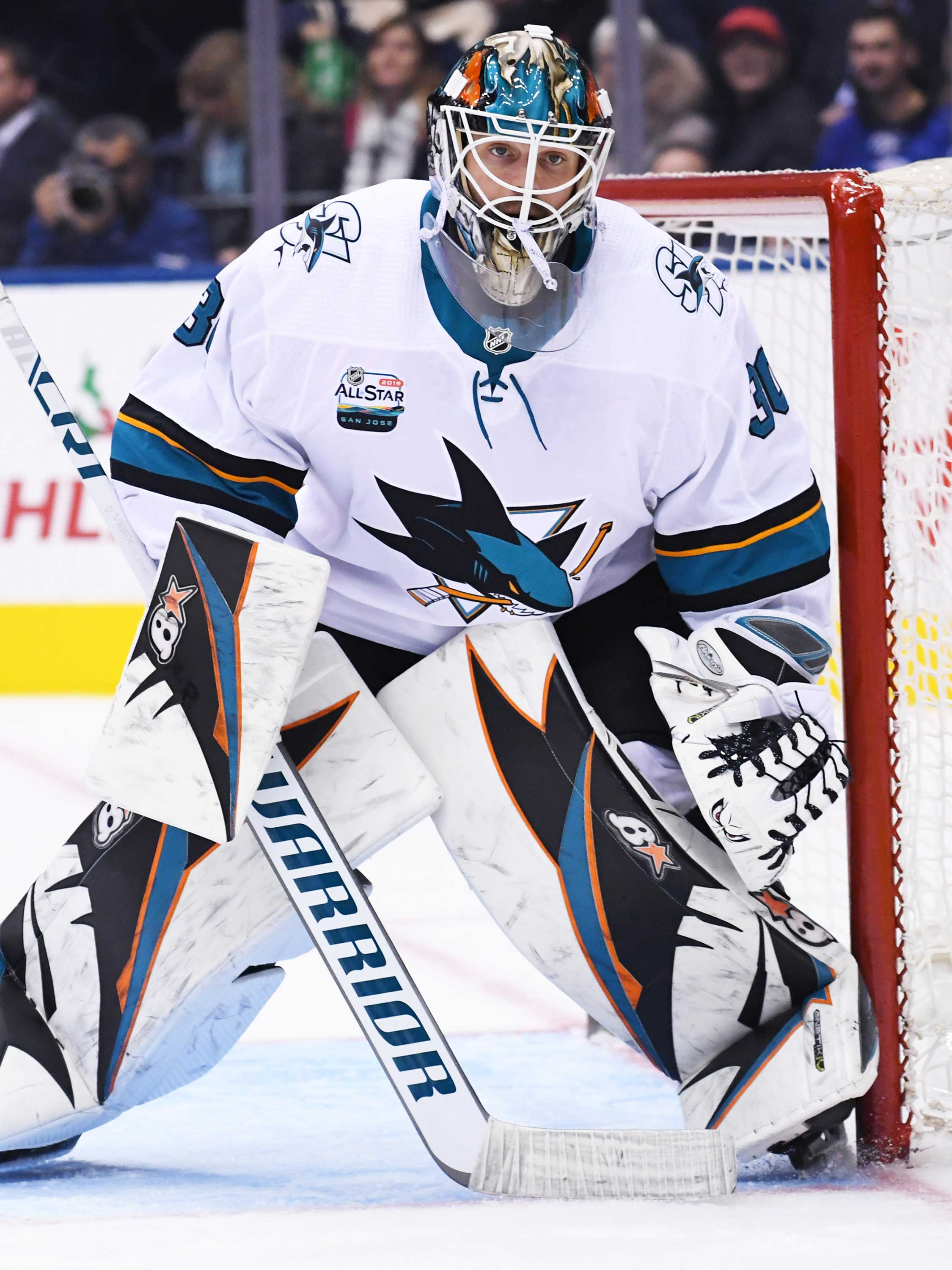 San Jose Sharks Dell